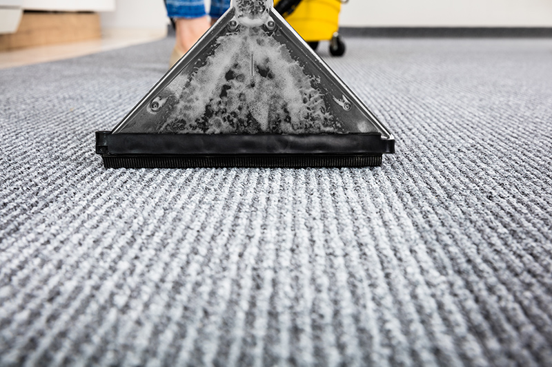 Carpet Cleaning Near Me in Nuneaton Warwickshire